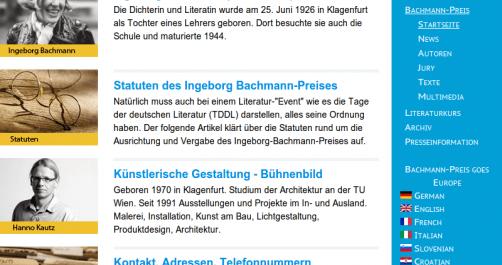 Bachmannpreis.eu 2012